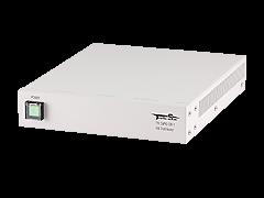 DVB-ASI/HD-SDI/SD-SDI 4分配器