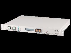 ASI/HD-SDI/SD-SDI <br/>パッシブ型2分配器×アクティブ型4分配器