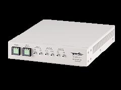 DVB-ASI⇔DVB-SPI変換器